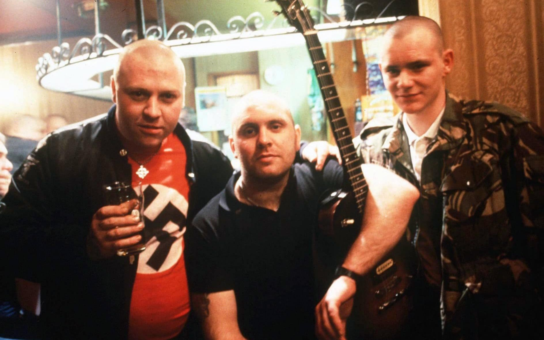 """We Need Another """"Nazi Punks Fuck Off!"""""""