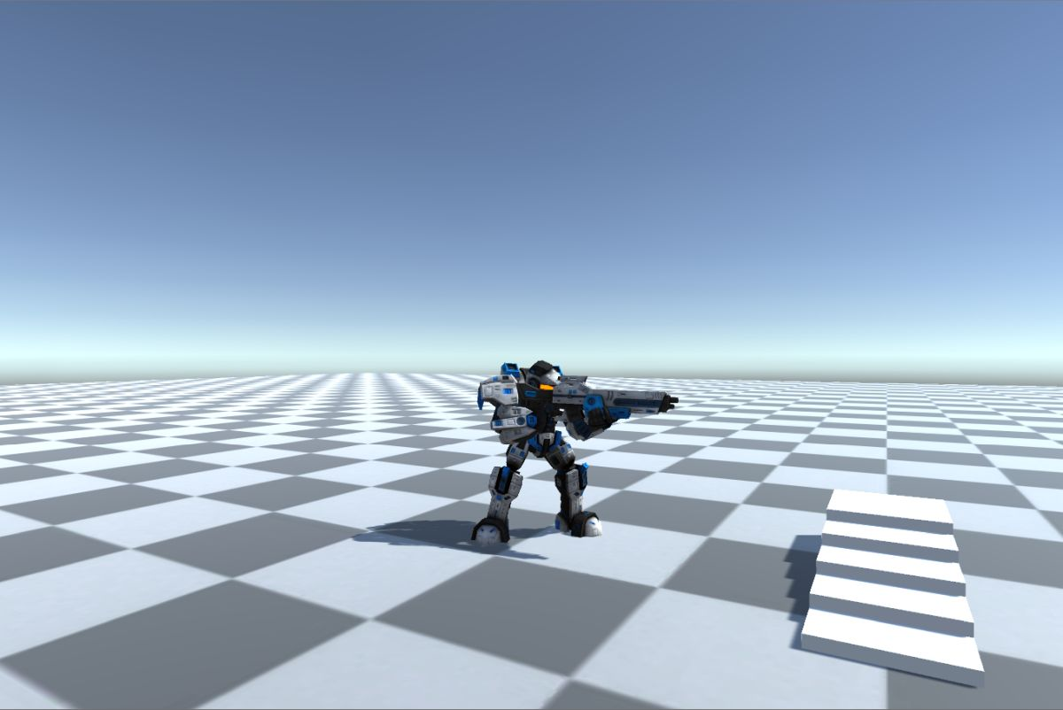 A Configurable Third-Person Camera in Unity